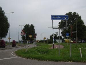 Kringloop Amsterdam-Noord