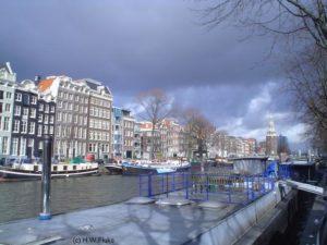 Kringloop Amsterdam oost